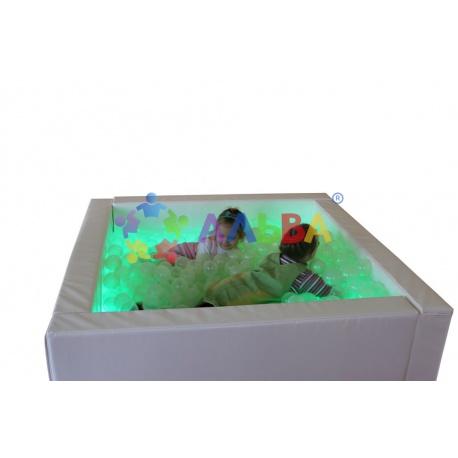 Сухой бассейн АЛ 271