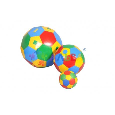 Набор сенсорных мячей АЛ 244