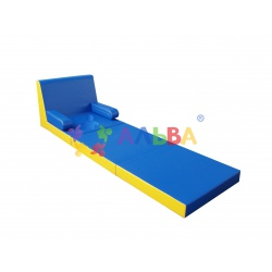 Крісло-лежанка АЛ 237