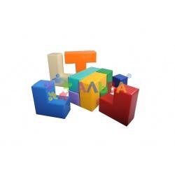 """Куб """"Трансформер"""" АЛ 299"""