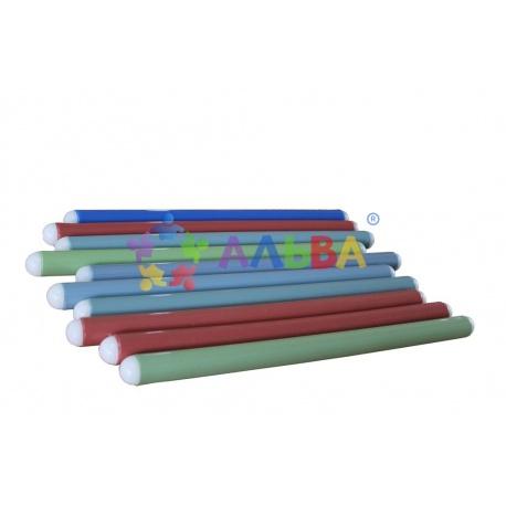Гимнастические палочки АЛ 403