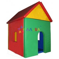 Игровой домик АЛ 2552
