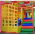 Лабиринт игровой до 20 м.куб