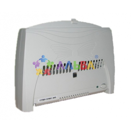 """Іонізатор-очищувач-ароматизатор повітря """"Супер-Плюс-Еко"""""""