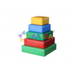 Пирамида АЛ 267