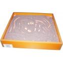 Стол для рисования песком без ножек с цветной подсветкой