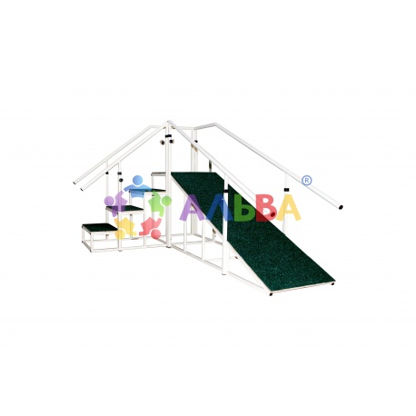 Реабилитационная лестница АЛ 406/1