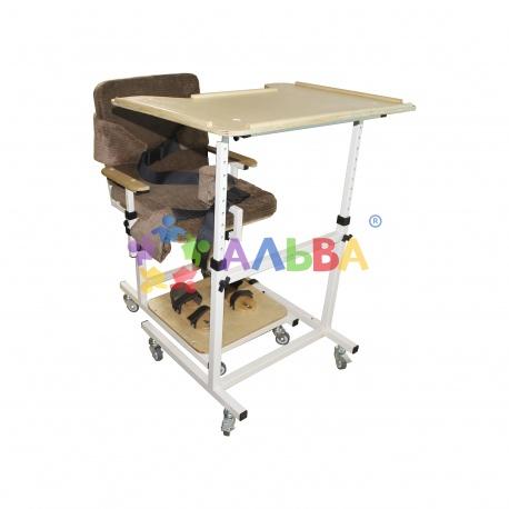 Стол-парта АЛ 461